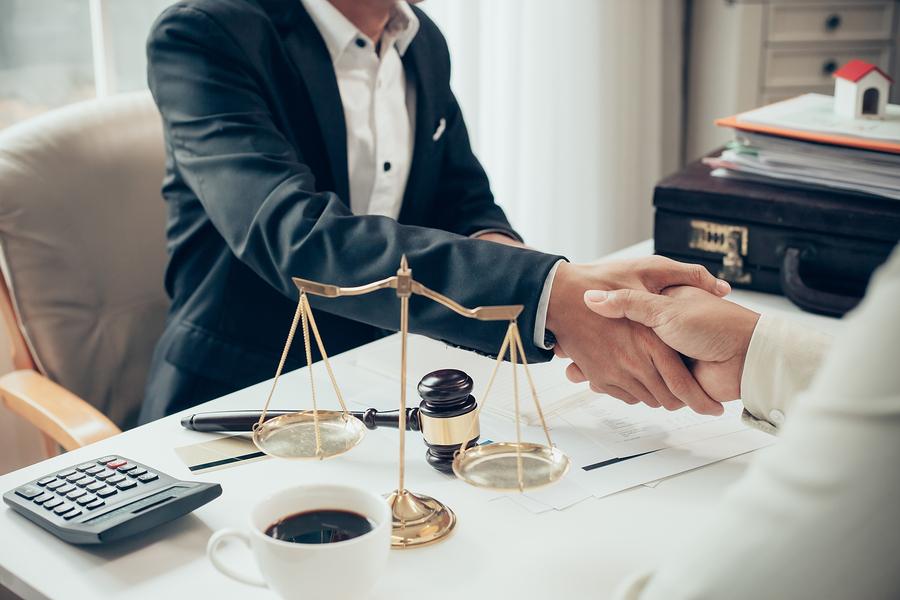 Anwalt für Persönliches